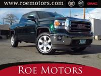 Body Style: Pickup Exterior Color: Emerald Green