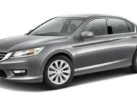 Body Style: Sedan Exterior Color: Alabaster Silver