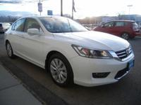 Body Style: Sedan Exterior Color: White diamond pearl
