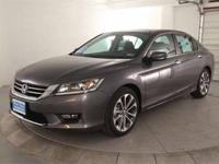 Body Style: Sedan Exterior Color: Modern Steel