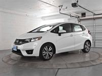 Body Style: Hatchback Exterior Color: White Orchid
