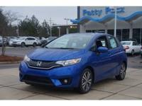 Body Style: Hatchback Exterior Color: Aegean Blue