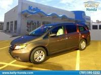 Body Style: Mini-Van Exterior Color: BROWN Interior