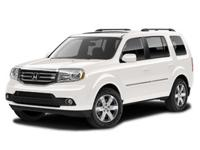 Body Style: SUV Exterior Color: White Orchid Pearl