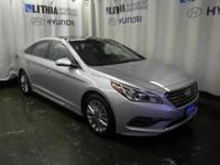 Body Style: Sedan Exterior Color: SYMPHONY SILVER