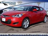 Body Style: Coupe Exterior Color: Boston Red Metallic