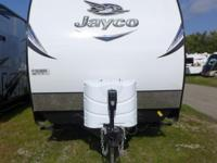 At Jayco, we build our RVs to deal with every