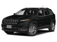 Body Style: SUV Exterior Color: black Interior Color: