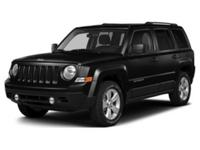 Body Style: SUV Exterior Color: Black ClearCoat