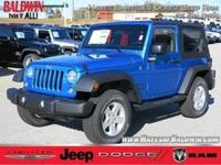 Body Style: SUV Exterior Color: Hydro Blue Pearl Coat