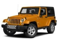 Body Style: SUV Exterior Color: Sunset Orange