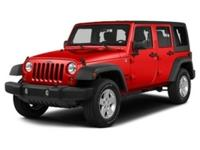 Body Style: SUV Exterior Color: Firecracker Red Clear