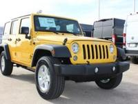 Body Style: SUV Exterior Color: Baja Yellow Clearcoat