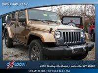 Body Style: SUV Exterior Color: Copper Brown Pearlcoat