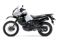 I currently have a new 2015 Kawasaki KLR 650 Dual Sport