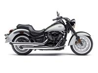 I currently have a New 2015 Vulcan 900 Classic for