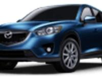 Body Style: SUV Exterior Color: DEEP CRYSTAL BLUE