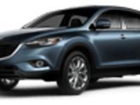 Body Style: SUV Exterior Color: Blue Reflex Mica