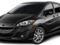 Body Style: Mini-Van Exterior Color: JET BLACK MICA