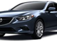 Body Style: Sedan Exterior Color: BLUE REFLEX Interior