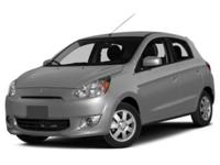 Body Style: Hatchback Exterior Color: Starlight Silver