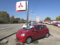 Body Style: Hatchback Exterior Color: Infrared Interior
