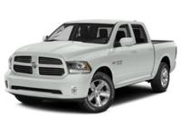 Body Style: Exterior Color: Bright White Clear Coat