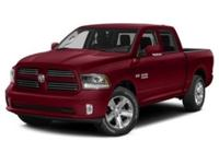 Body Style: Pickup Exterior Color: Interior Color: