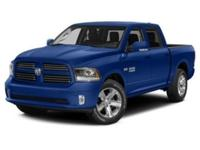 Body Style: Pickup Exterior Color: Blue Streak