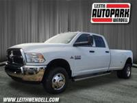 Body Style: Pickup Exterior Color: Bright White Clear