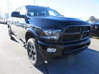 Body Style: Pickup Exterior Color: Black Interior