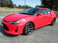 Body Style: Coupe Exterior Color: Absolutely Red