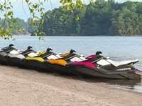 NEW 2015 Sea-Doo Spark - Starting at Only $4995 at Jim