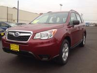 Body Style: Wagon Exterior Color: Venetian Red Pearl
