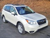 Body Style: Wagon Exterior Color: Satin White Pearl