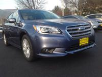 Body Style: Sedan Exterior Color: TWILIGHT BLUE