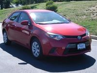 Body Style: Sedan Exterior Color: Barcelona Red