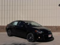 Body Style: Sedan Exterior Color: Black Sand Pearl