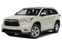 Body Style: SUV Exterior Color: Blizzard Pearl Interior