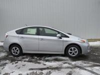 Body Style: Hatchback Exterior Color: silver Interior