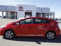 Body Style: Hatchback Exterior Color: Absolutely Red