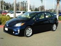 Body Style: Hatchback Exterior Color: Nautical blue