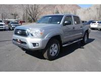 Body Style: Pickup Exterior Color: Silver Sky Metallic