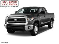 Body Style: Pickup Exterior Color: Magnetic Gray
