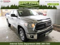 Body Style: Pickup Exterior Color: Silver Sky Interior