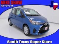 Body Style: Hatchback Exterior Color: Blue Streak
