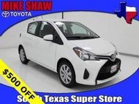 Body Style: Hatchback Exterior Color: Super White