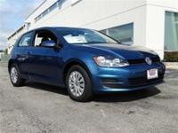 Body Style: Hatchback Exterior Color: Silk Blue