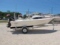 New 2016 Bulls Bay 1700 Bay Boat for Sale powered by a