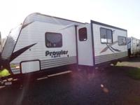 2016 Heartland Prowler 255 LX For Sale The 2016